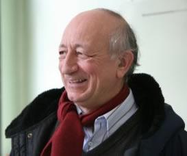 Lluís Serra Llansana