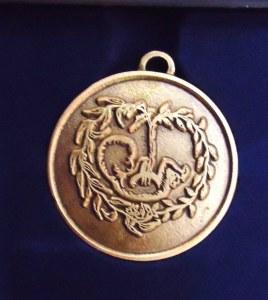 Medalla Amigos de la Vida