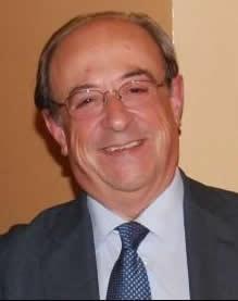 Esteve Camps, presidente de la Junta de la Sagrada Familia de Barcelona