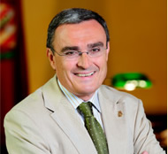 �ngel Ros - Alcalde de Lleida