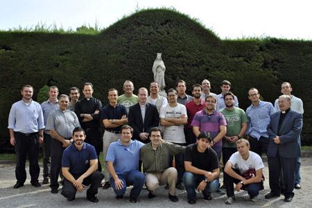 Descripción: http://www.seminaribarcelona.net/img/RecesTiana2011.JPG