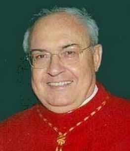 Cardinal Leonardo Sandri, prfet de la Congrgation romaine pour les Eglises orientales